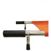 Image of FEI: Four Fold Stretcher, Aluminum, Orange Color with Handles & Bag - 16-1907 - Handel