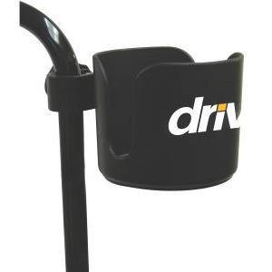 Drive Medical: Solid Cup Holder - AZ0060