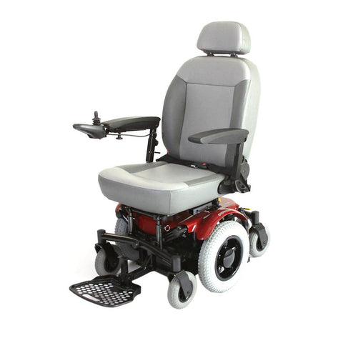 Shoprider: 6Runner 14 electric wheelchair - Mobility Scooters Store