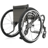 Image of JBH Medical: S008 Manual Wheelchair