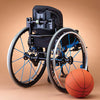 Image of Ride Designs: Java Decaf Back for wheelchairs - Actual Image