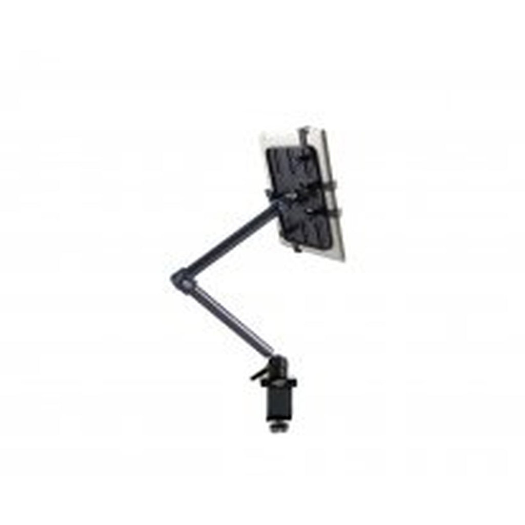"New Solutions: Unite Wheelchair Mount Universal Tablet Mount for 7"" - 12"" Tablets - JY221 - Back View"