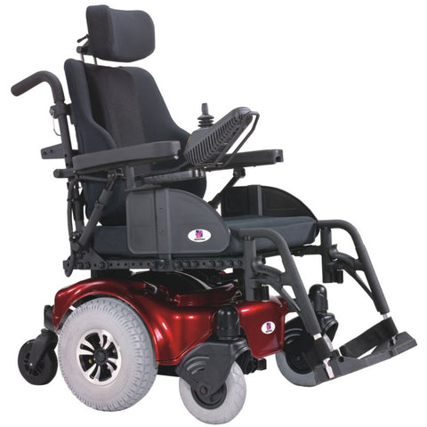 EV Rider: Allure HP6 RT Power Wheelchair - Mobility Scooters Store