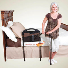 North Coast Medical: Mobility Bed Rail - NC94242