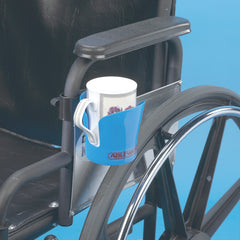 North Coast Medical: Wheelchair Cup Holder - NC94560-1