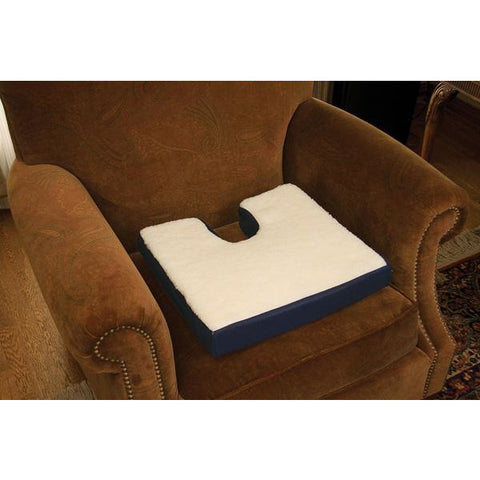 North Coast Medical: Coccyx Gel-Seat Cushions - NC92312