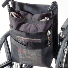 North Coast Medical: Wheelchair Backpack - NC94354