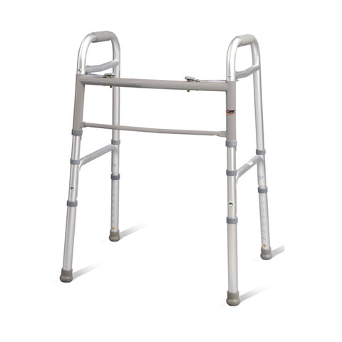 North Coast Medical: Carex Folding Walker - NC88092
