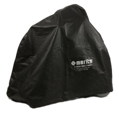 Merits: Scooter/Power Chair Cover