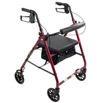 North Coast Medical: Rolling Walkers - NC89084