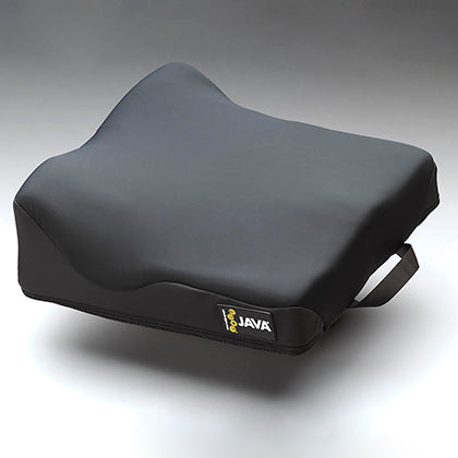 Ride Designs: Ride Java Cushion for wheelchairs - Top View