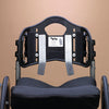 Image of Ride Designs: Java Decaf Back for wheelchairs - Back Seat