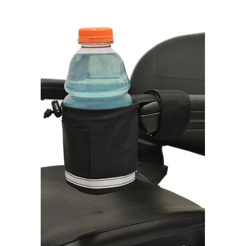E-Wheels: Cup Holder