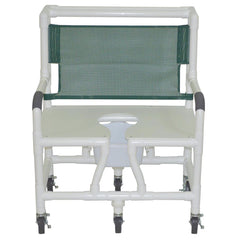 Convaquip: Bariatric Shower Chair - 130-5