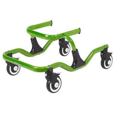 FEI: Moxie GT Gait Trainer, Small, Magic Green - 31-3040G