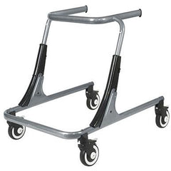 FEI: Moxie GT Gait Trainer, Large, Sword Gray - 31-3042GRY