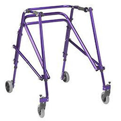 FEI: Nimbo Posterior Walker, Young Adult, Wizard Purple - 31-653P
