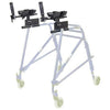 Image of FEI: Nimbo Posterior Walker, Accessory, Forearm Platform Small - 31-3655