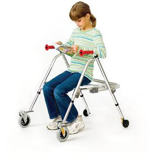 FEI: Kaye Posture Control Walker, Junior - 31-3671 - In Use