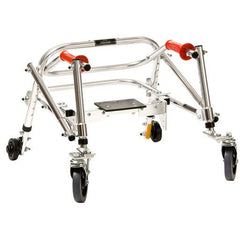 FEI: Kaye Posture Rest Walker With Seat, Tyke - 31-3690
