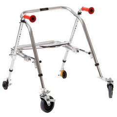 FEI: Kaye Posture Rest Walker With Seat, Youth - 31-3692