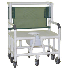 Convaquip: Bariatric Shower Chair - 130-5-DB