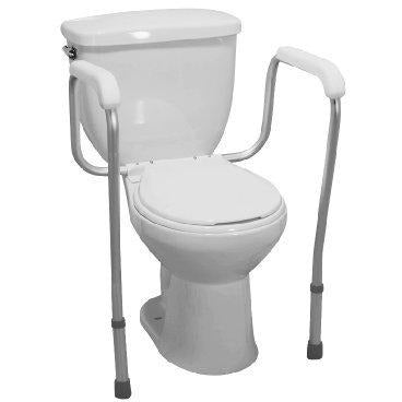 Drive: Toilet Safety Frame