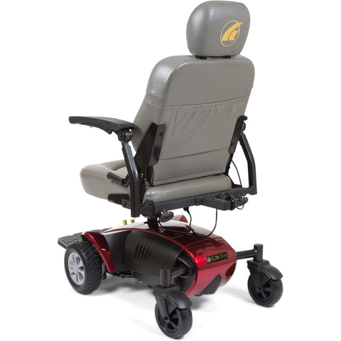 Golden Technologies: Alante Sport GP205F Power Chair-Golden Technologies-Scooters 'N Chairs