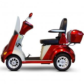 E-Wheels EW 52 Series - Mobility Scooters Store