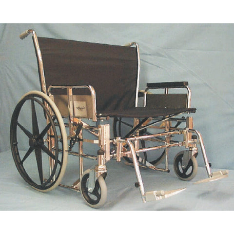 Convaquip: Manual Wheelchair - Closeout - 928
