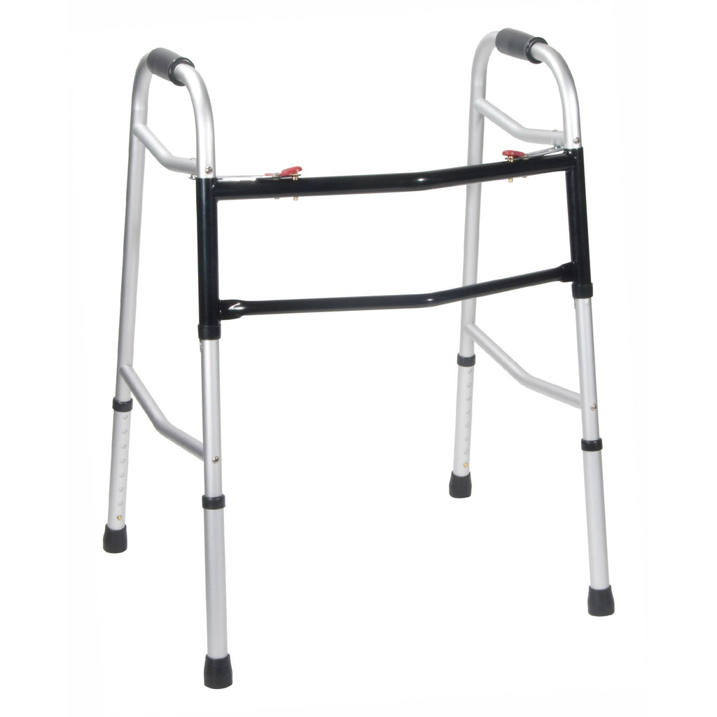 Convaquip: Bariatric Folding Walker - 10220