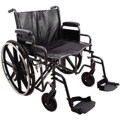Convaquip: Bariatric Wheelchair - PB-WC72820DS