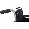 Image of Convaquip: Bariatric Wheelchair - PB-WC72820DS - Handles Closeup View