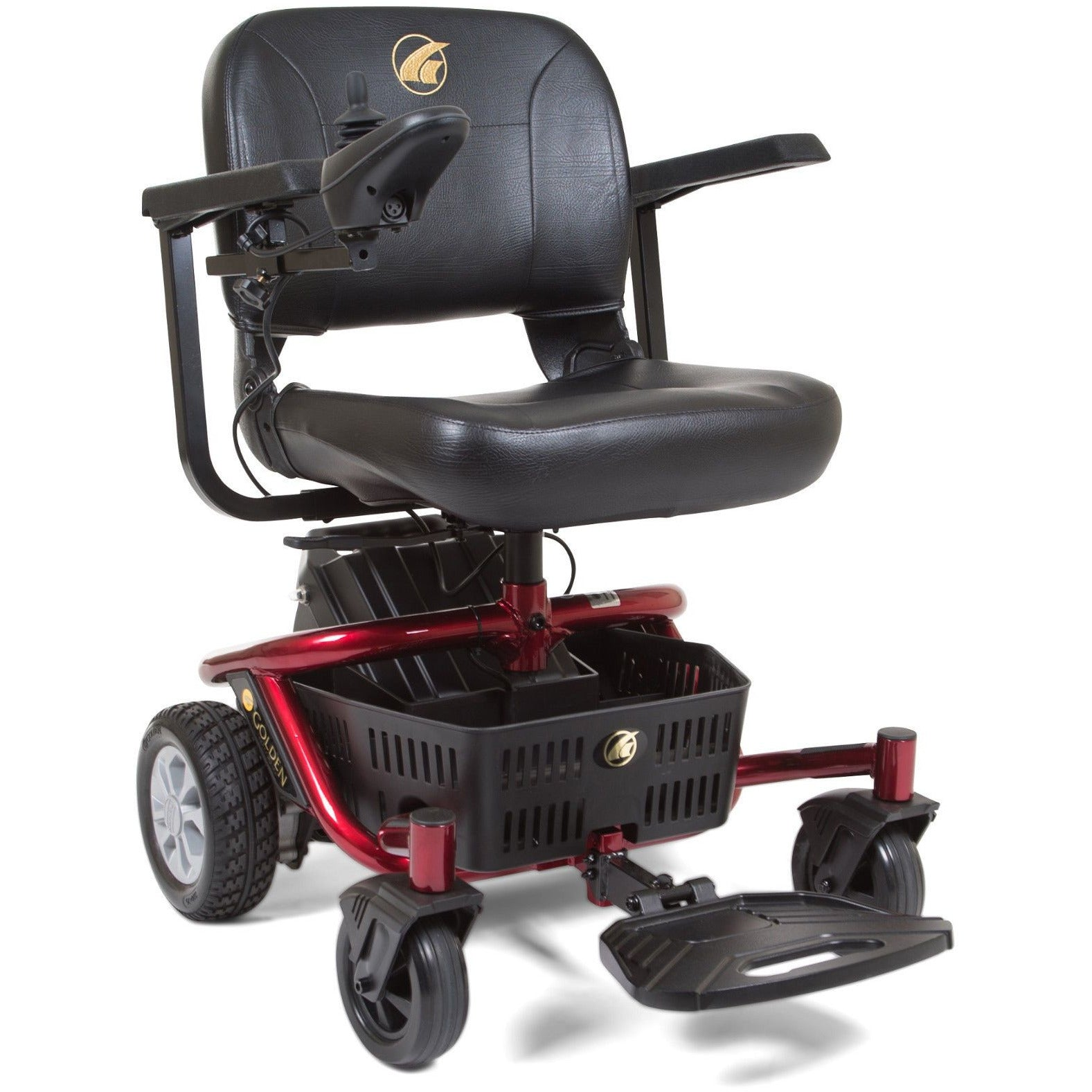 CLICK HERE: Our Golden Technologies LiteRider Envy Portable ...
