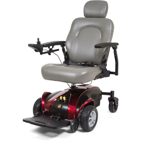 Golden Technologies: Alante Sport GP208F Power Chair - Mobility Scooters Store