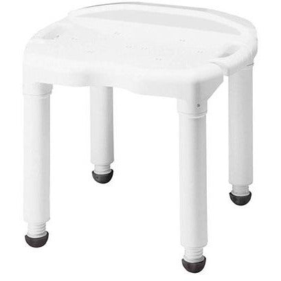 FEI: Carex Universal Bath Bench without Back - 43-1609