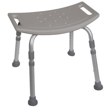 FEI: Bath Bench Without Back, KD, 4 Each - 43-2402-4