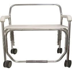 Convaquip: Transport Shower Chair - 1328XF