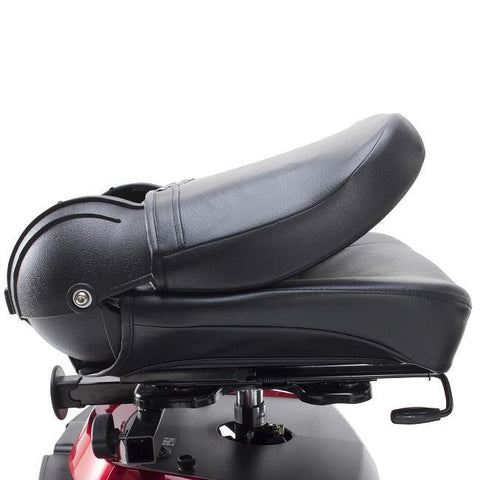 Drive Medical: Ventura 4 Wheel Scooter - Mobility Scooters Store