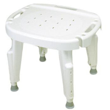 FEI: Adjustable Shower Seat , No Arms, No Back - 45-2300