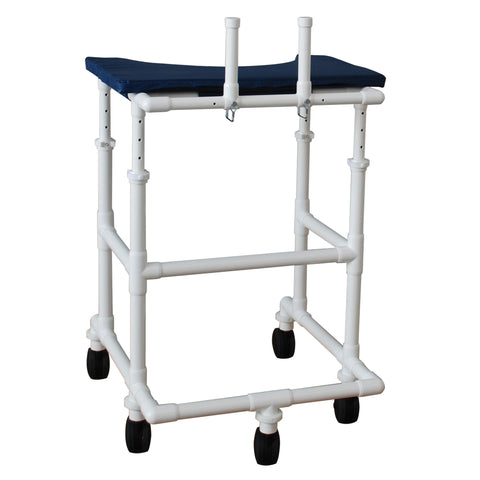 MJM International: Adult Platform Walker - 450-ADULT - Actual Image