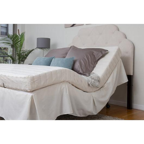 Transfermaster: Supernal Recliner Queen Bed System