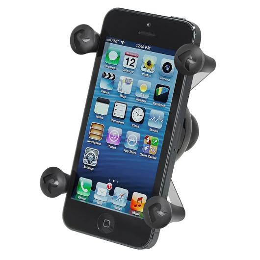 TAG: X-Grip Clamp Cell Phone Holder