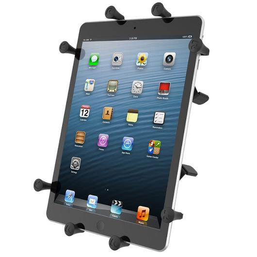 TAG: X-Grip Clamp Mini Tablet Holder