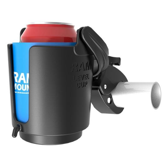 TAG: X-Grip Clamp Cup Holder