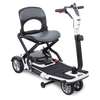 Image of Pride Mobility: Go-Go Folding Scooter-Pride Mobility-Scooters 'N Chairs