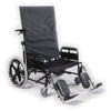 Convaquip: Manual Wheelchairs - 525 Series - Reclining Back
