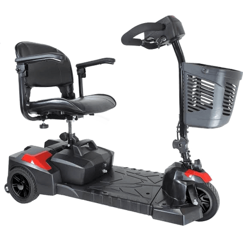 Drive Medical: Spitfire Scout 3 - Mobility Scooters Store
