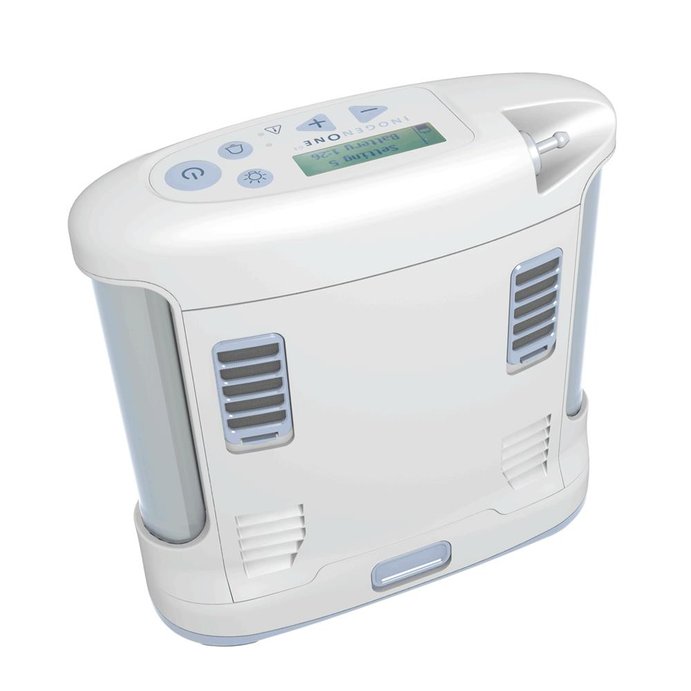 The Inogen One G3 System (IS-300)