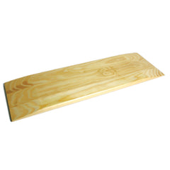 "FEI: Transfer Board, Wood, 8"" x 30"", one handgrip - 50-3003 - Actual Image"